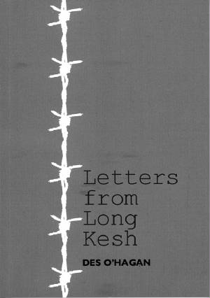 Long Kesh booklet