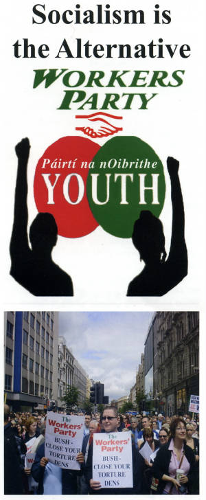 Workers Party Youth